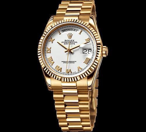 Продать золотые часы в Москве