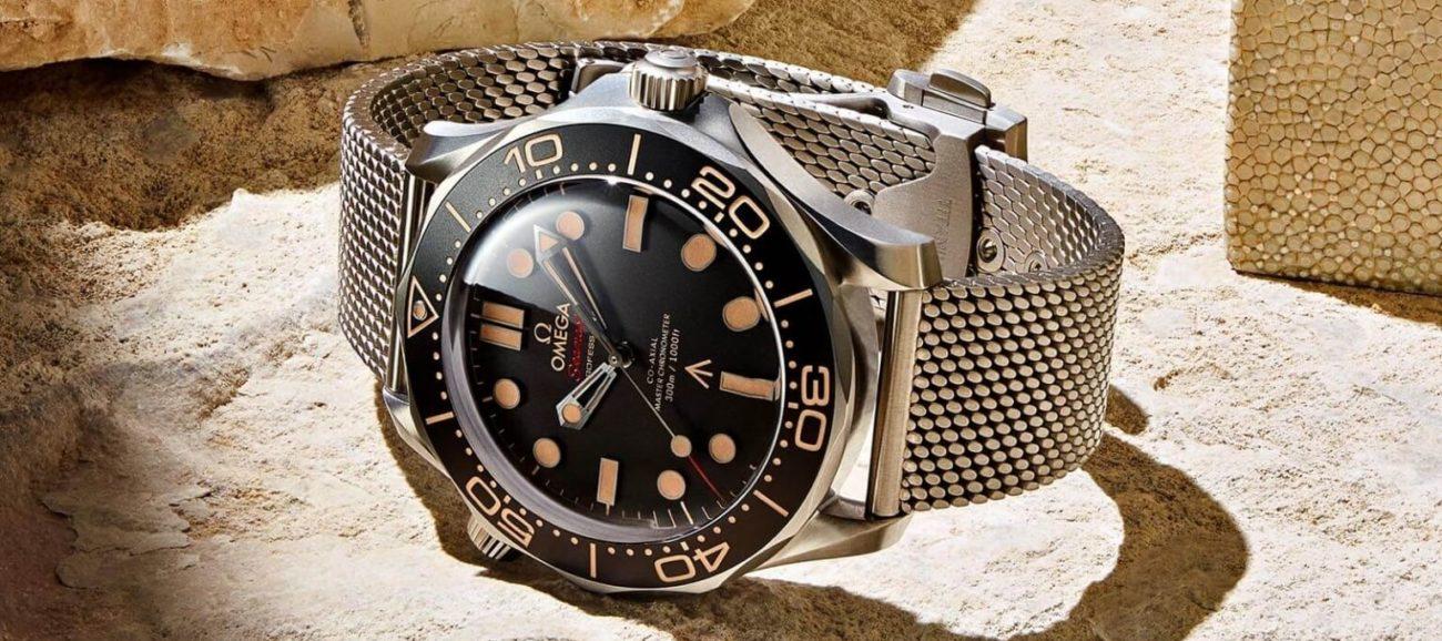 часы Omega купить в Москве